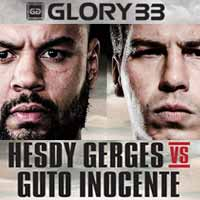 gerges-vs-inocente-glory-33-poster