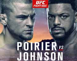 poirier-vs-johnson-full-fight-video-ufc-fight-night-94-poster