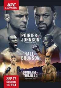 ufc-fight-night-94-poster-poirier-vs-johnson