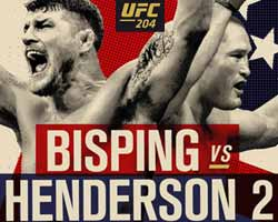 bisping-vs-henderson-2-full-fight-video-ufc-204-poster