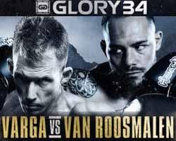 roosmalen-vs-varga-glory-34-poster
