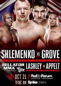 shlemenko-vs-grove-bellator-162-poster