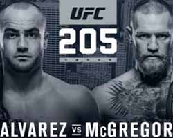 alvarez-vs-mcgregor-full-fight-video-ufc-205-poster