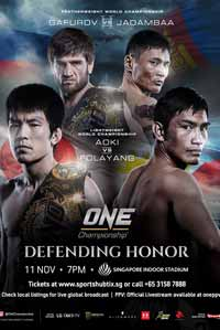 aoki-vs-folayang-one-fc-49-poster