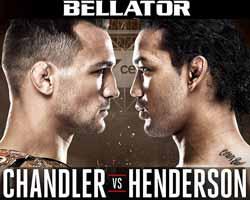 chandler-vs-henderson-bellator-165-poster