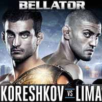 koreshkov-vs-lima-2-bellator-164-poster