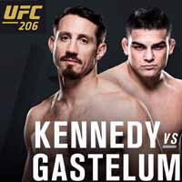 kennedy-vs-gastelum-full-fight-video-ufc-206-poster