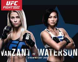 vanzant-vs-waterson-full-fight-video-ufc-on-fox-22-poster