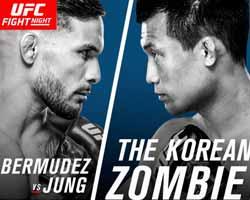 bermudez-vs-jung-full-fight-video-ufc-fn-104-poster