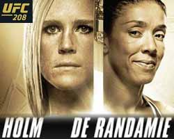 holm-vs-de-randamie-full-fight-video-ufc-208-poster