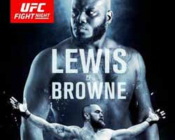 lewis-vs-browne-full-fight-video-ufc-fn-105-poster