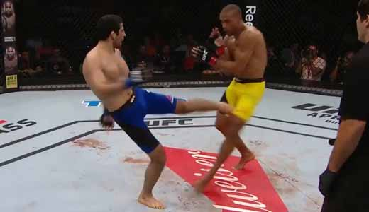 mma-ko-year-2017-barboza-vs-dariush-full-fight-video-ufc-fn-106-koty