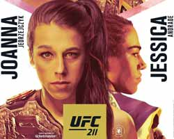joanna-vs-andrade-full-fight-video-ufc-211-poster