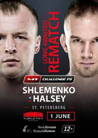 shlemenko-vs-halsey-2-full-fight-video-m1-challenge-79-poster