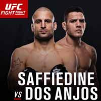 dos-anjos-vs-saffiedine-full-fight-video-ufc-fn111-poster
