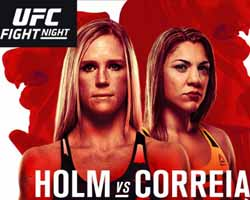 holm-vs-correia-full-fight-video-ufc-fn-111-poster