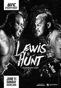 ufc-fight-night-110-poster-lewis-vs-hunt