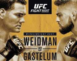 weidman-vs-gastelum-full-fight-video-ufc-on-fox-25-poster