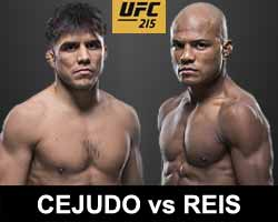 cejudo-vs-reis-full-fight-video-ufc-215-poster
