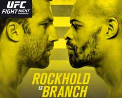 rockhold-vs-branch-full-fight-video-ufc-fight-night-116-poster