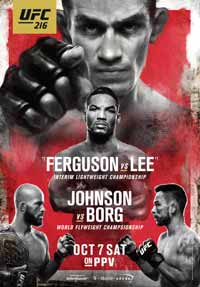 ufc-216-poster-ferguson-vs-lee