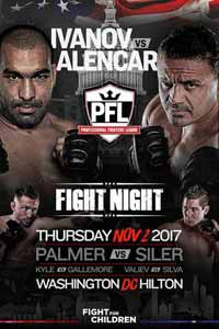 ivanov-alencar-full-fight-video-pfl-fight-night-poster