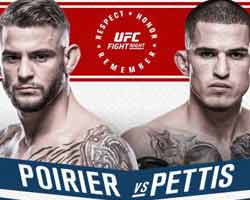 poirier-pettis-full-fight-video-ufc-fight-night-120-poster