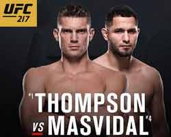 thompson-masvidal-full-fight-video-ufc-217-poster