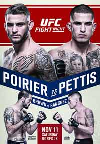 ufc-fight-night-120-poster-poirier-pettis