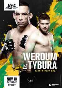 ufc-fight-night-121-poster-werdum-tybura