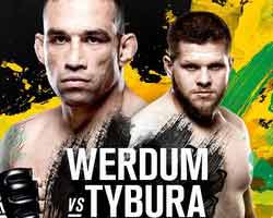 werdum-tybura-full-fight-video-ufc-fight-night-121-poster