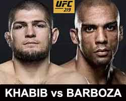 khabib-barboza-full-fight-video-ufc-219-poster