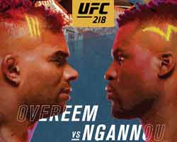 overeem-ngannou-full-fight-video-ufc-218-poster