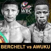 Berchelt vs Miura - June 24 - California : Boxing - reddit