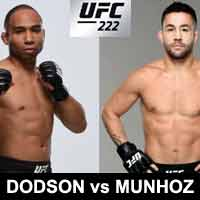 dodson-munhoz-fight-ufc-222-poster