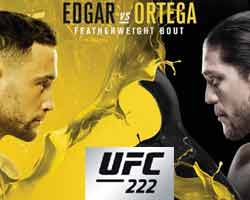 edgar-ortega-fight-ufc-222-poster