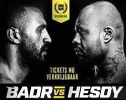 hari-gerges-2-fight-glory-51-poster