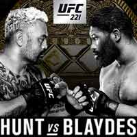 hunt-blaydes-fight-ufc-221-poster