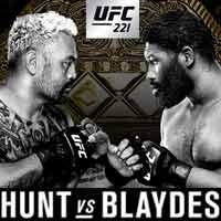 hunt-blaydes-fight-ufc-221-poster