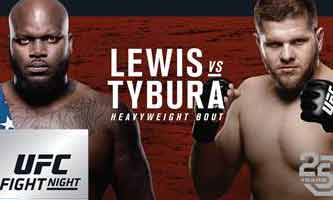 lewis-tybura-fight-ufc-fight-night-126-poster