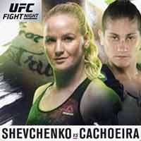 shevchenko-cachoeira-full-fight-video-ufc-fight-night-125-poster
