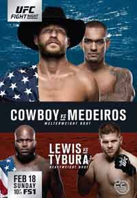ufc-fight-night-126-poster-cerrone-medeiros