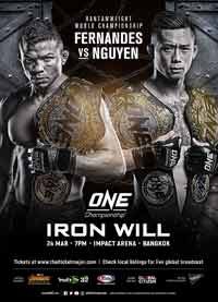 fernandes-nguyen-fight-one-fc-70-poster