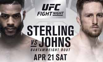 johns-sterling-fight-ufc-fight-night-128-poster