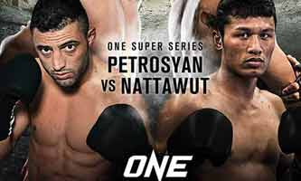 petrosyan-nattawut-fight-one-fc-71-poster