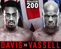 davis-vassell-fight-bellator-200-poster
