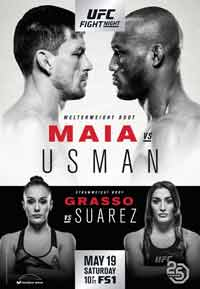 ufc-fight-night-129-poster-maia-usman