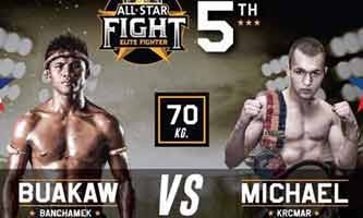 video buakaw