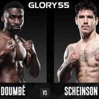 doumbe-scheinson-fight-glory-55-poster