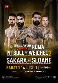 koreshkov-bakocevic-fight-bellator-203-poster